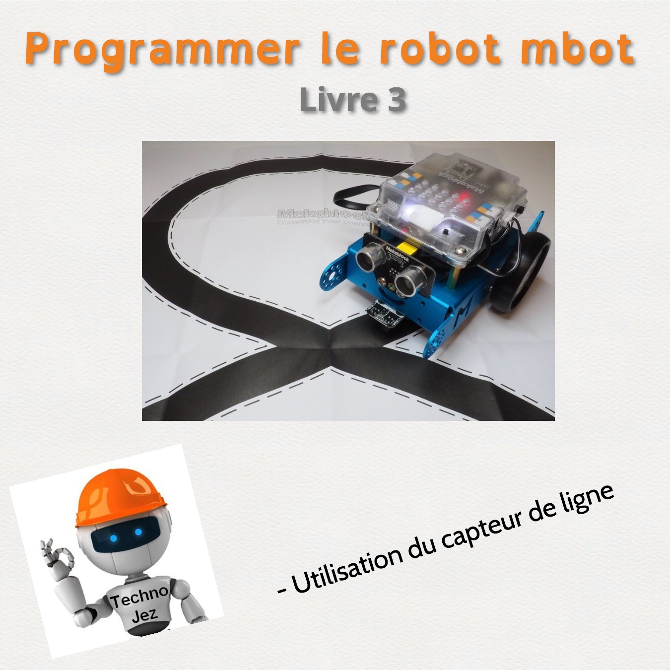 Mbot (capteur infrarouge)