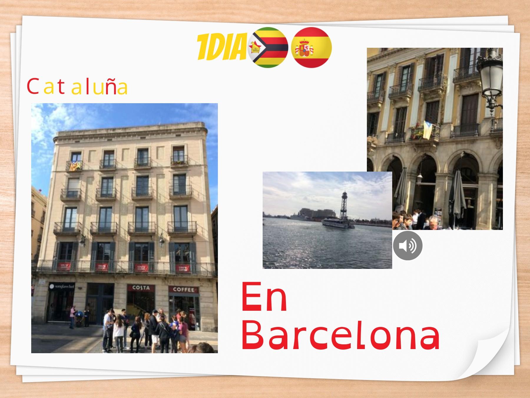 Barcelona 2019 L1