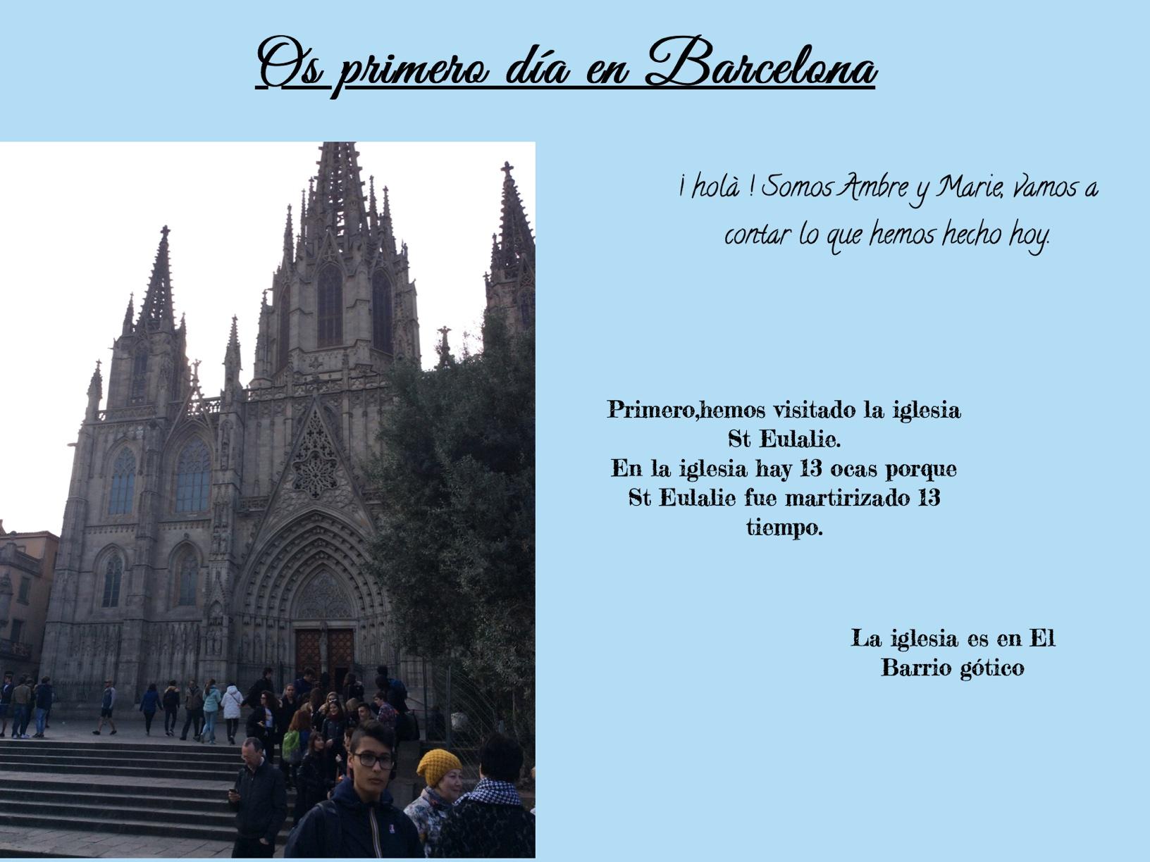 Barcelona 2019 L9