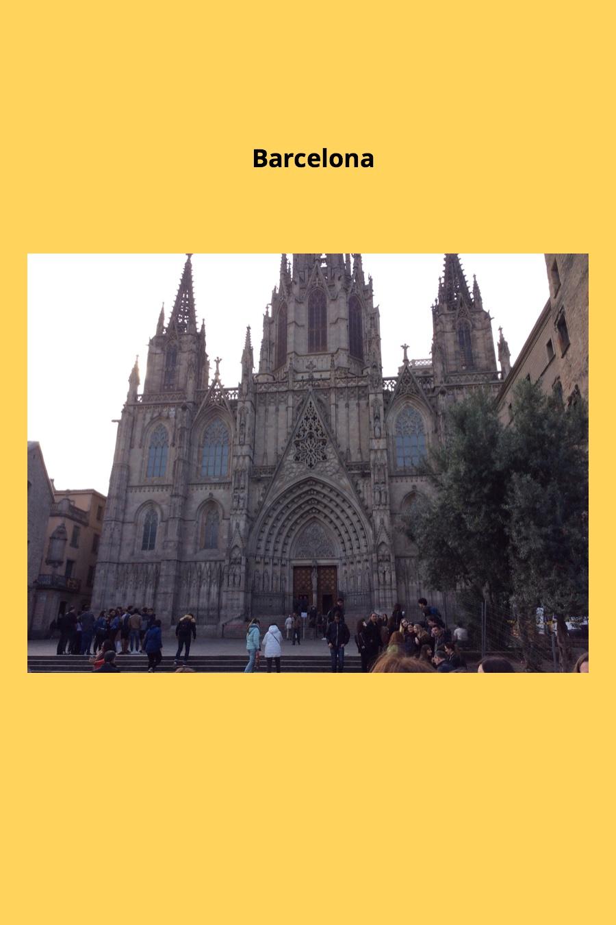 Barcelona 2019 L7