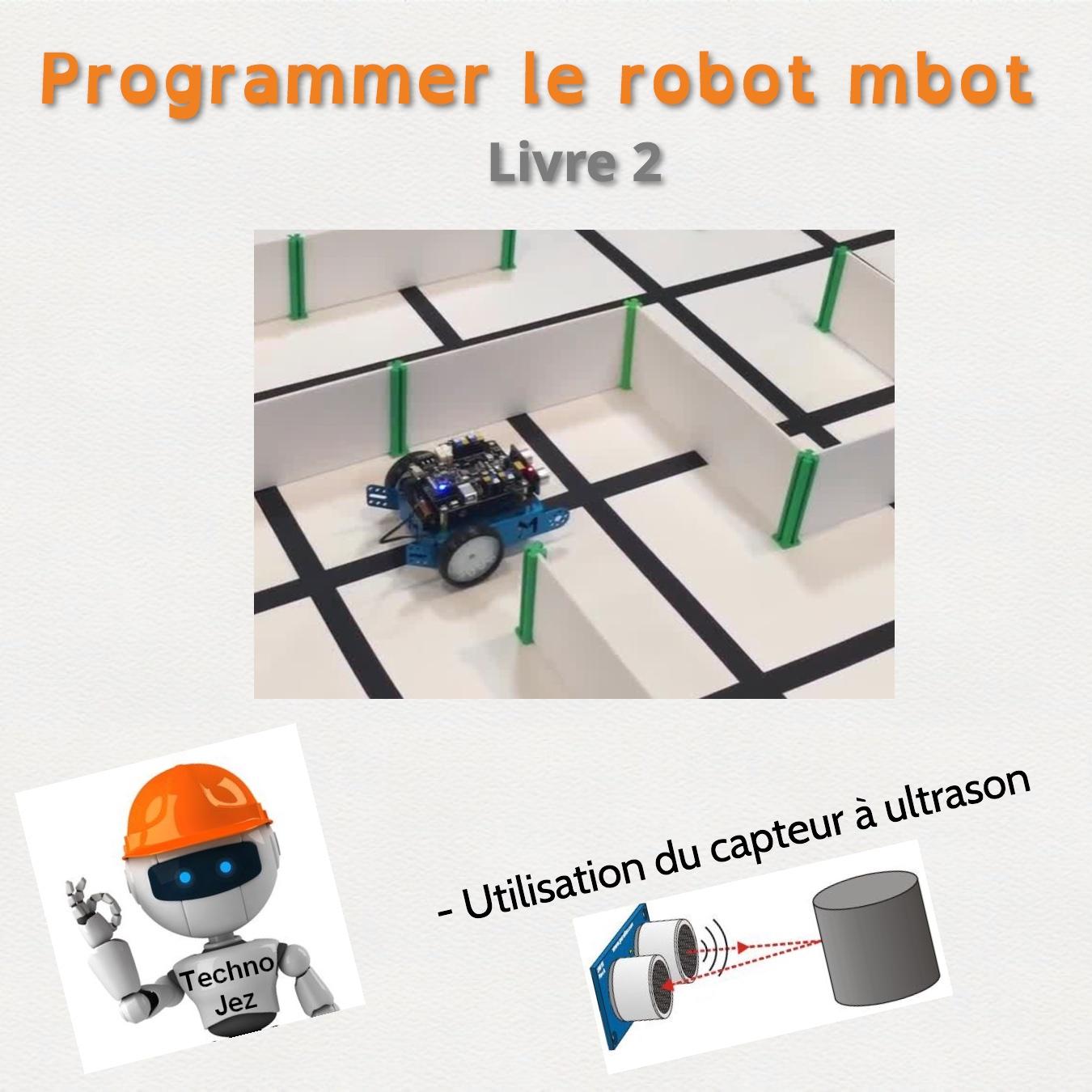 Mbot (ultrason)