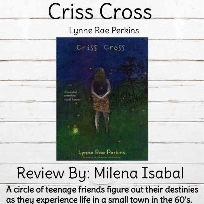 Criss Cross Book Review