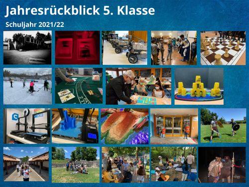 Klassentagebuch