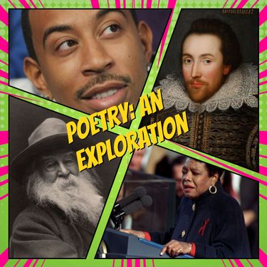 Poetry: An Exploration