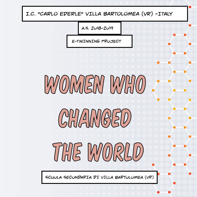 Women who change the world: Rita Levi Montalcini