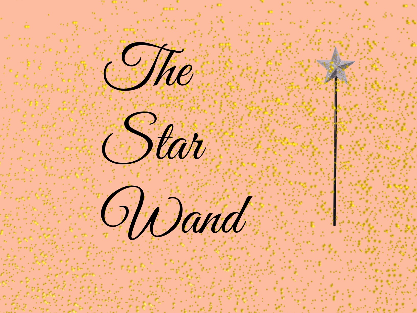 The Star Wand