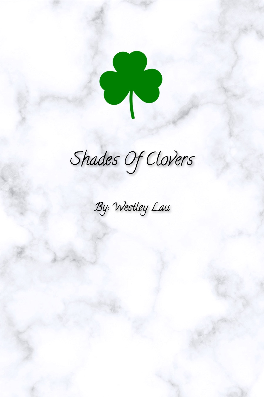 Shades Of Clovers