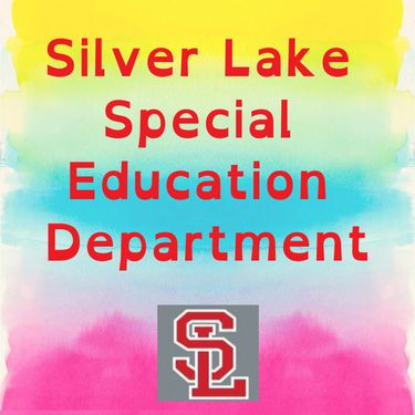 SLRHS Special Education Department