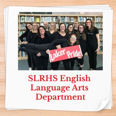SLRHS ELA Department