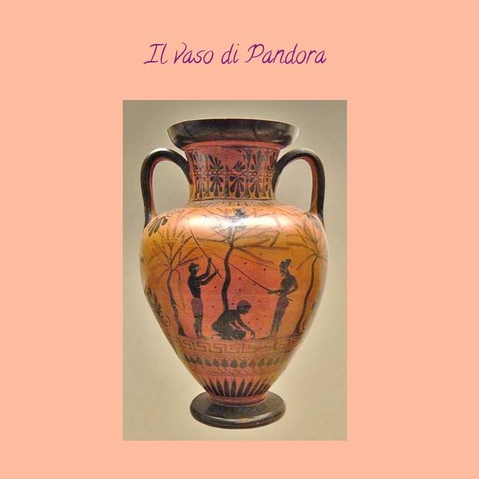 Il vaso di Pandora 3