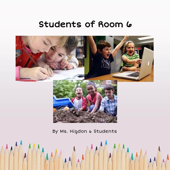 Students of Room 6