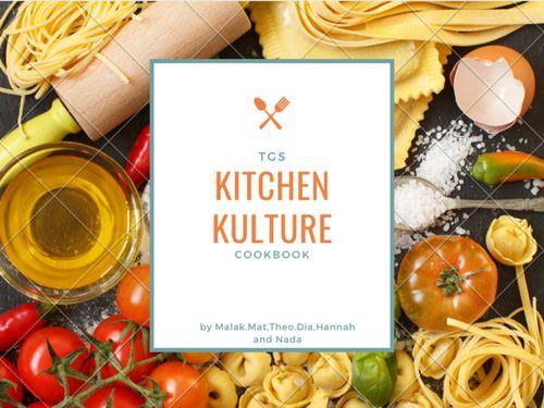 TGS Cookbook