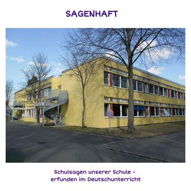 Schulsagen unserer Schule