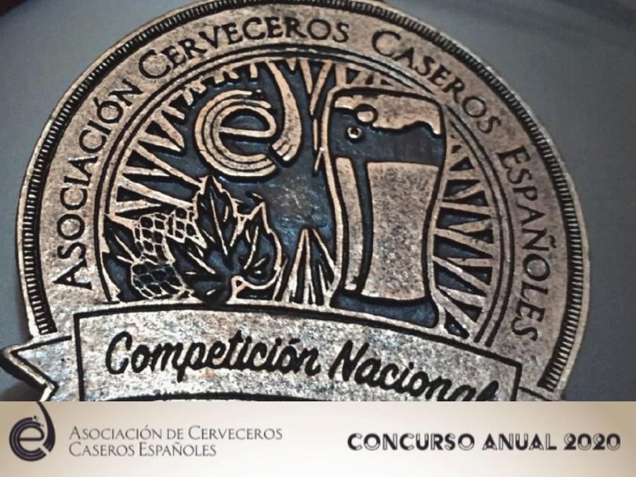 Ganadores & Patrocinadores Concurso Anual ACCE2020