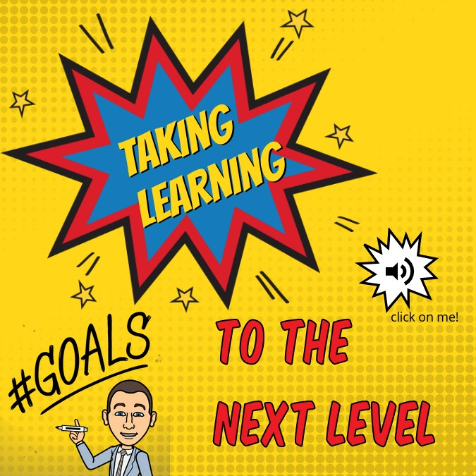 Taking Learning to the Next Level