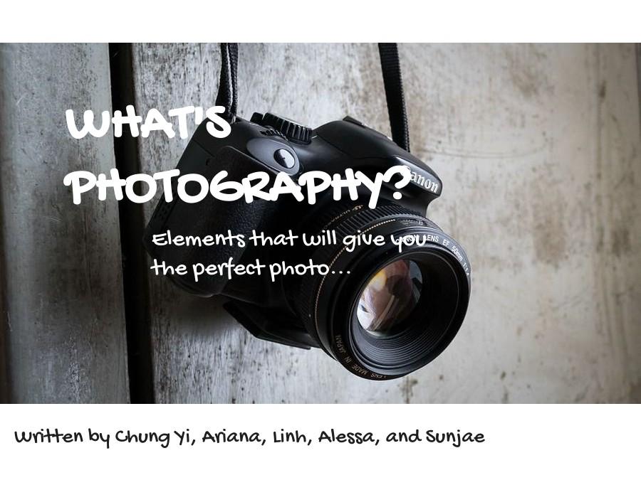 G4 Photography