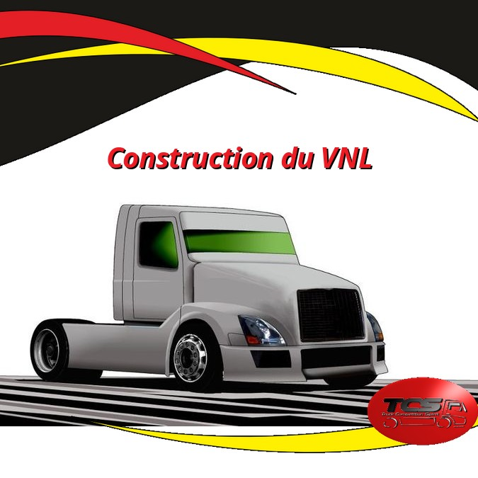 Construction du VNL