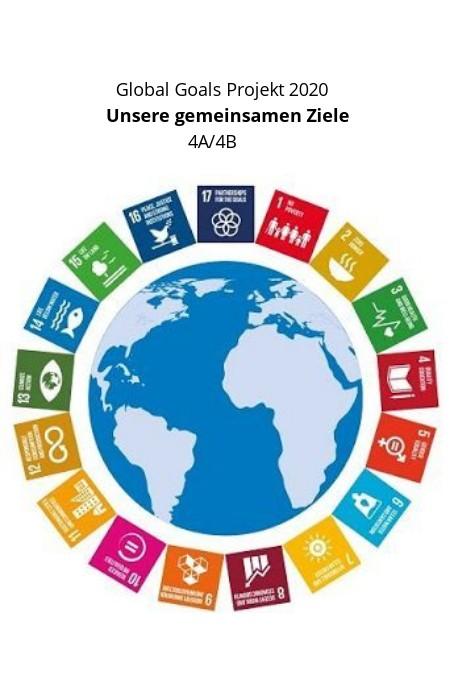 Global Goals Projekt 2020