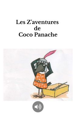 Les Z'aventures de Coco Panache