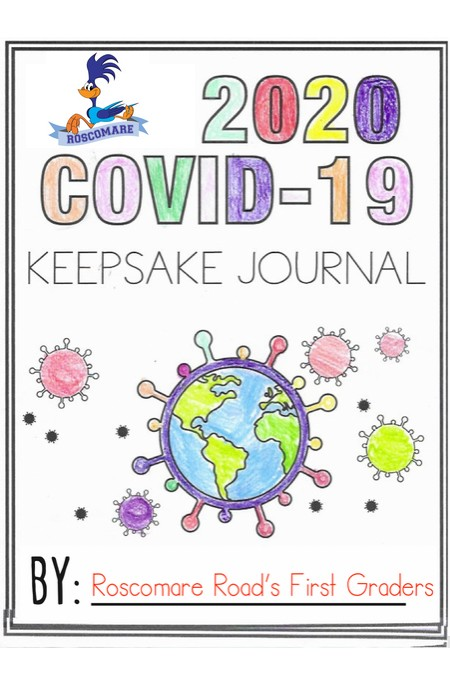 COVID Keepsake Series