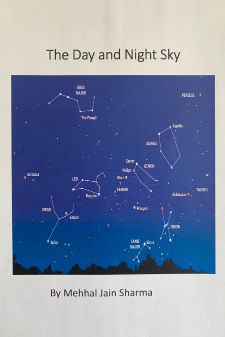 The Day and Night Sky