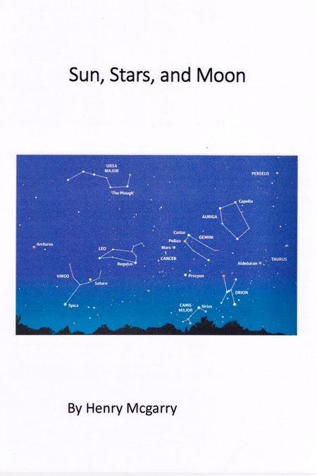 Sun, Stars, and Moon