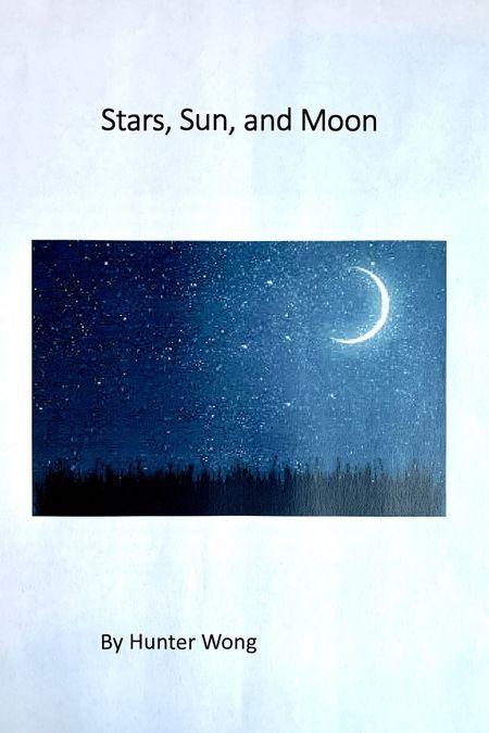Stars, Sun, and Moon