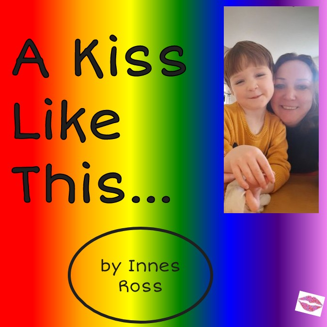 Inspired by 'A Kiss Like This'