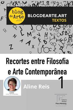 Recortes entre Filosofia e Arte Contemporânea