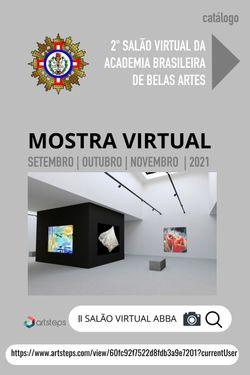 share - Acadêmica Flory Menezes fala sobre o 2º Salão Virtual da ABBA em entrevista ao Jornal DR1