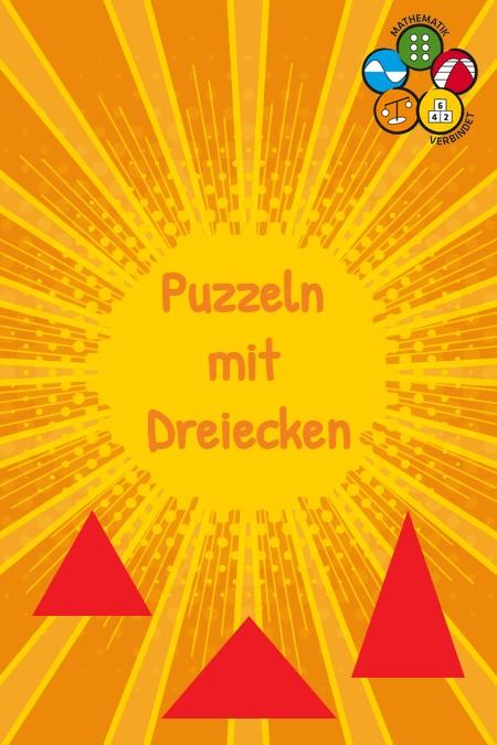 Puzzeln mit Dreiecken