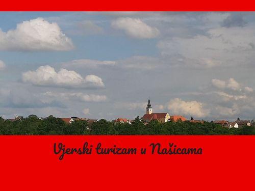 Vjerski turizam u Našicama