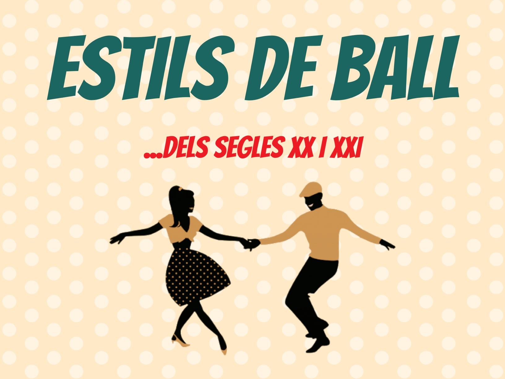 Estils De Ball