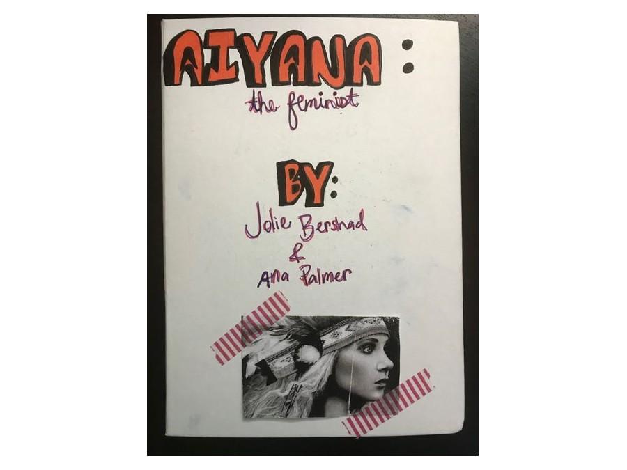 Aiyana: The Feminist