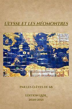 Ulysse et les néomonstres