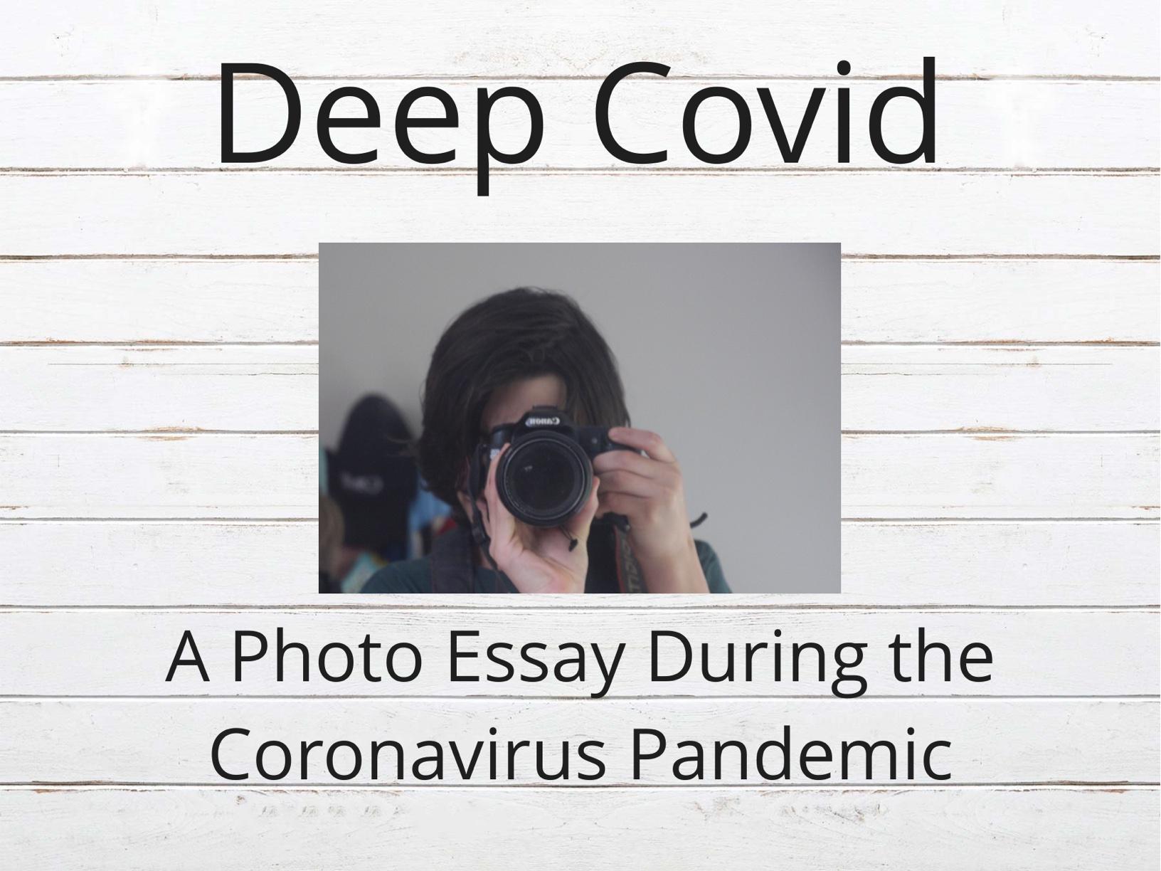 Deep Covid