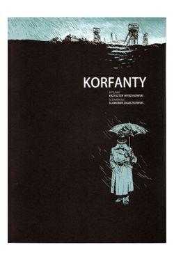 Komiks o Wojciechu Korfantym