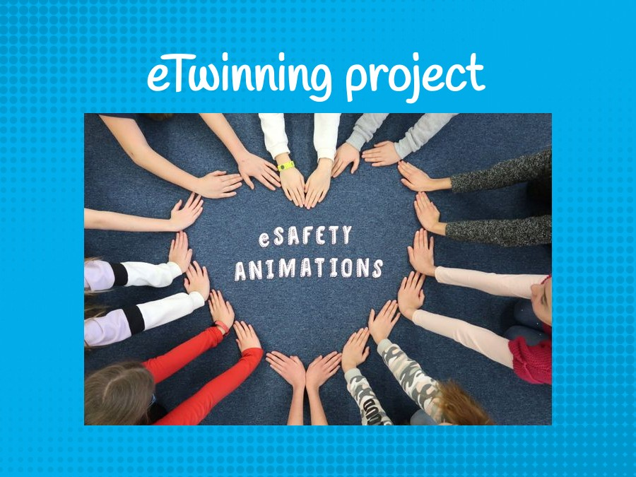 eSAFETY ANIMATIONS