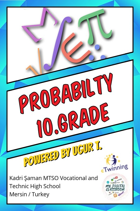 Probability 10 grade
