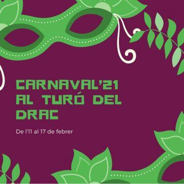 "Programa ""Carnaval 2021"""