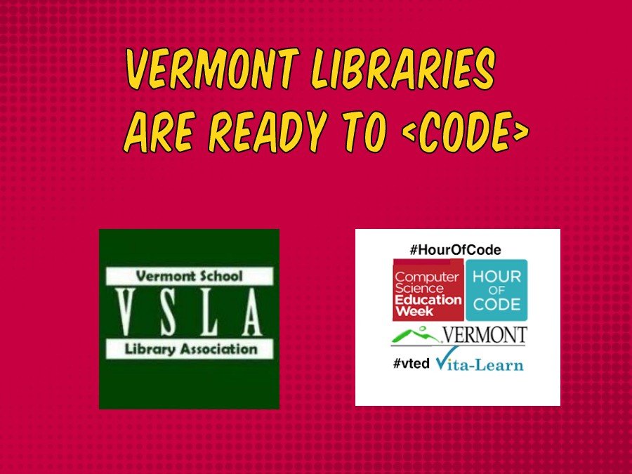 VTED Hour of Code