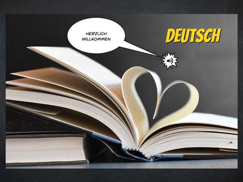 Fachschaft Deutsch an der Realschule Freyung