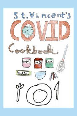 St Vincent's COVID Cookbook