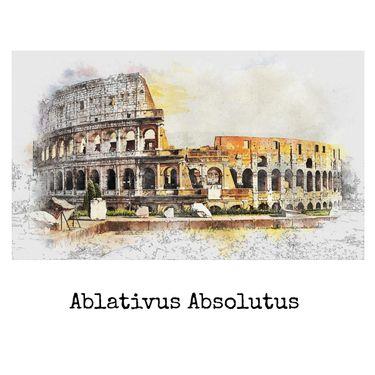 Ablativus Absolutus