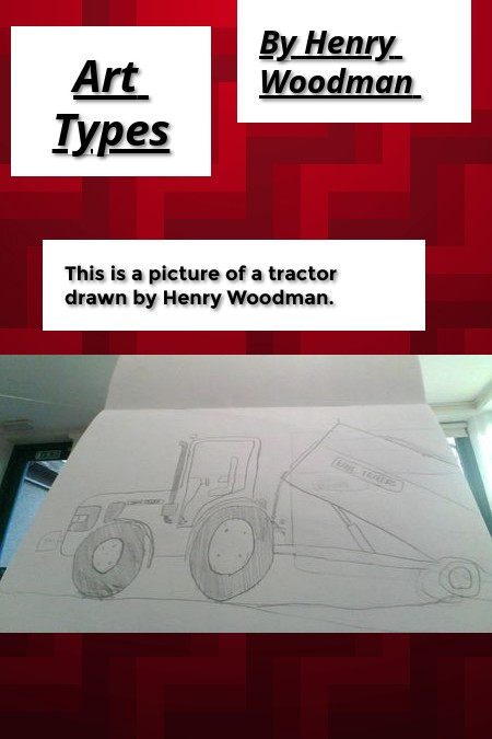 Art Types