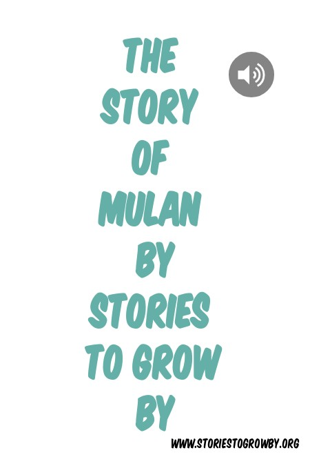 The Story of Mulan