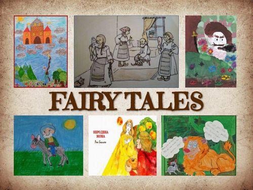 Fairy Tales (T.A.L.E.S.)