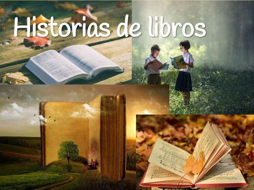 Historias de libros