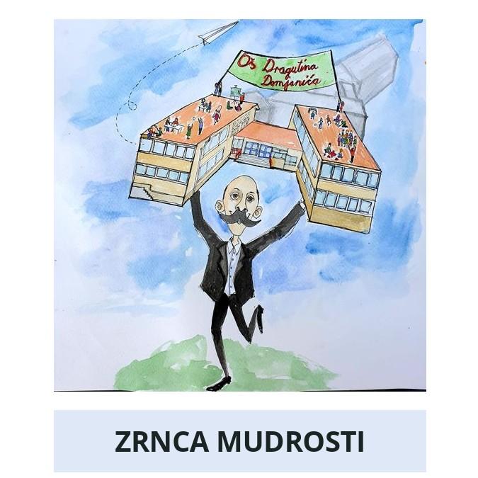 DAN ŠKOLE 2020. - ZRNCA MUDROSTI