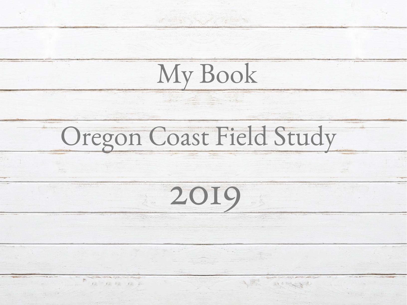 Going Coastal 2019